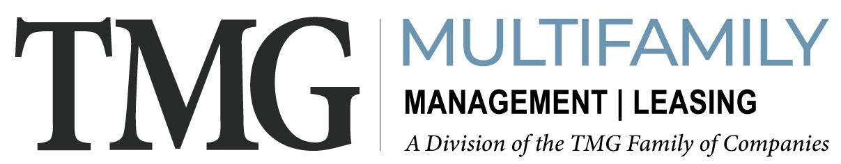 TMG Multifamily Logo